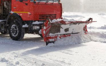 What you need to know about walk-behind snow plows
