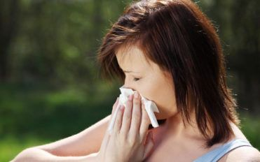 What you should avoid when you have a runny nose
