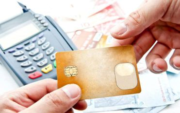 When should I not use a credit card?