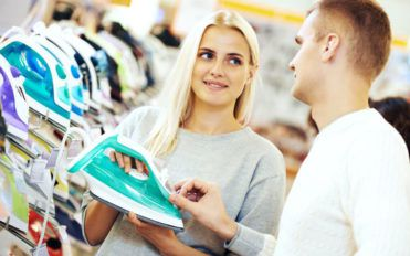 Where to look out for appliances sale