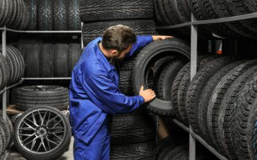 Why Car Owners Prefer Tires Com Discount Tires