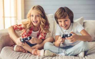 Why Games are an Important Part of Life