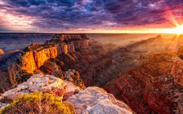 Why Grand Canyon is such a rage among travelers
