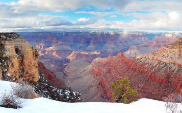 Why Grand Canyon winter tours make sense