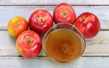 Why You Should Use Apple Cider Vinegar To Treat Diabetes