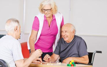 Why assisted living dementia care is the best option