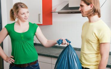 Why cleaning habits should be encouraged?