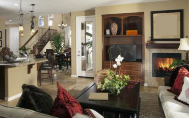 Why decorating your living space is important?