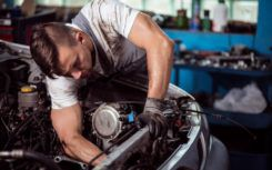 Why do you need a vehicle service contract?