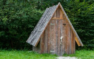 Why do you need outdoor storage sheds?