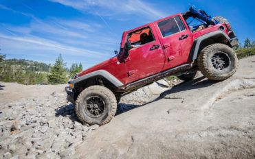 Why is Jeep Wrangler so popular