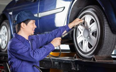 Why is car tire maintenance crucial for car performance?