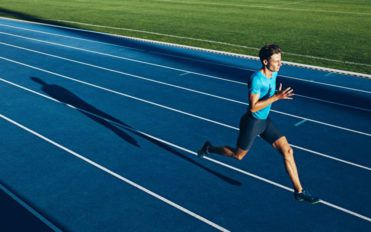 Why is pulse rate monitoring important for athletes