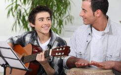 Why learn to play a musical instrument