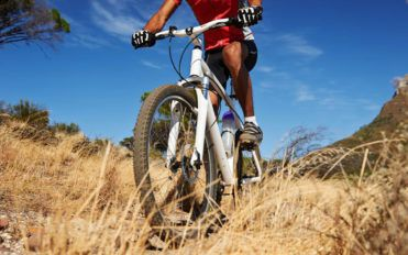Why mountain biking is better than road biking