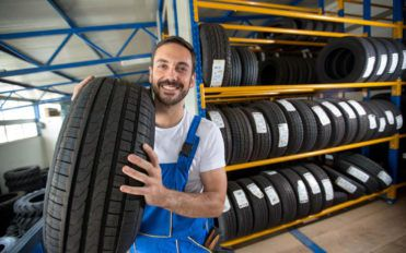 Why shopping on Michelin Tires website is so effortless