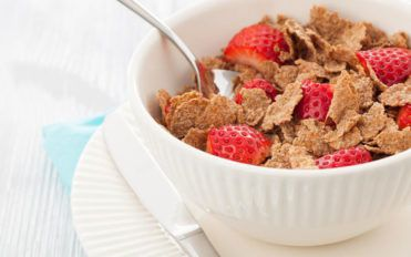 Why should you include high fiber foods in your daily diet?