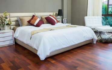 Why should you keep your bedroom neat and clean?