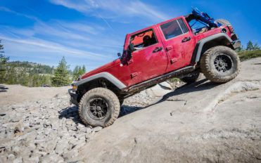 Why the Jeep Wrangler 2017 is on Everyone's Wishlist