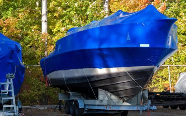 Why you should invest in a good boat cover
