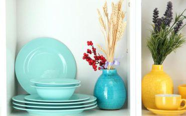 Wonderful qualities of melamine tableware