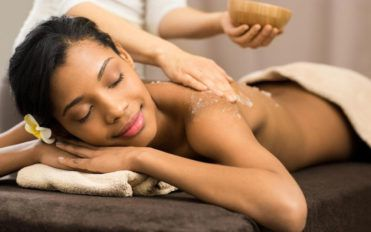 Your How-to for body exfoliation