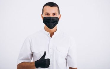 4 common types of face covers