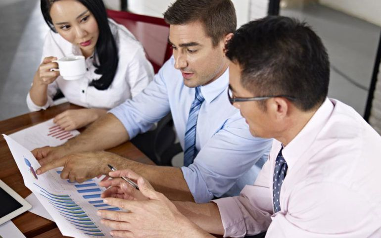4 effective business intelligence dashboard practices