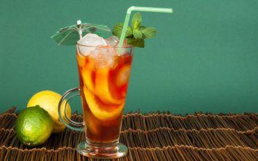 5 awesome health benefits of lemonade iced tea
