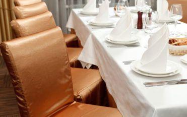 5 splendid restaurants for a self-indulgent you!