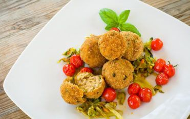 5 super-easy veggie meatball recipes