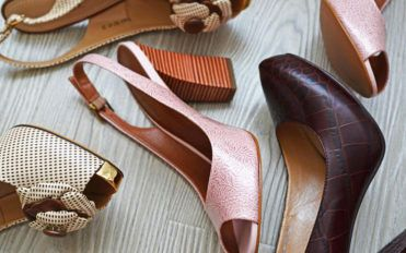 9 styles of shoes to complete your wardrobe