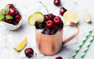 A Moscow Mule recipe in 5 easy steps