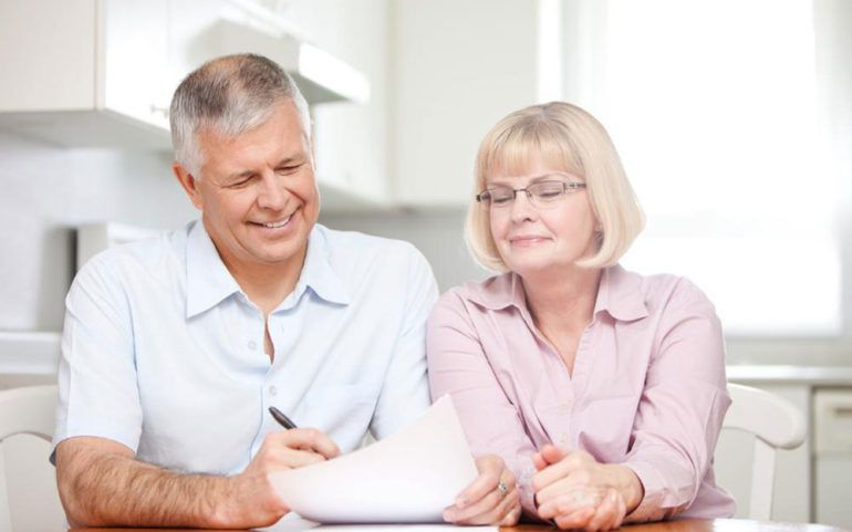 A brief overview on retirement calculators
