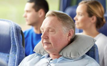 Best practices and pillows to ease neck pain