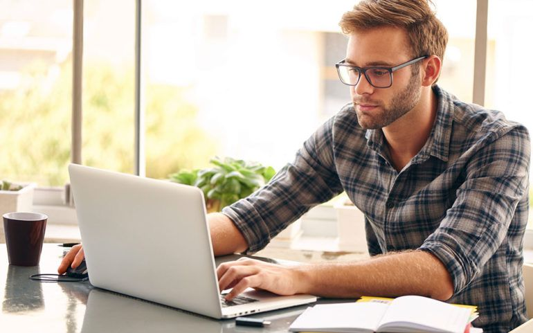 Brief insight on work at home jobs