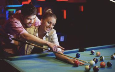 Commonly used cue sport slangs and phrases