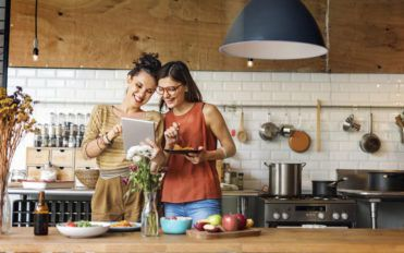 Cooking made easy with Williams Sonoma recipes