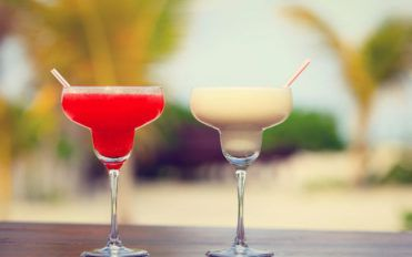 Do you like Pina Coladas, and getting caught in the rain?