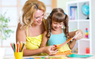 Easy DIY children's activities