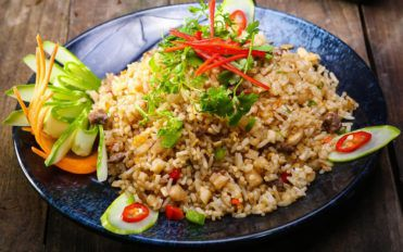 Easy and healthy brown rice recipes
