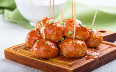 Easy appetizers that you can make in a jiffy