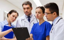 Find the best health care job suited for you
