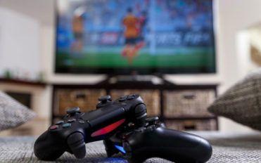 Five popular genres of video games