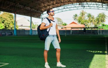 Four clothing trends for men this summer