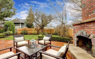 Four great ideas for patio furniture