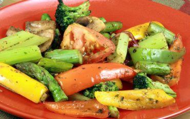 Gluten-free recipes for vegetarians