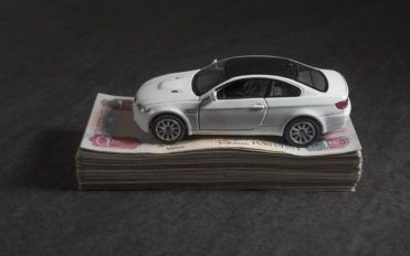 Here's how you can get a car finance