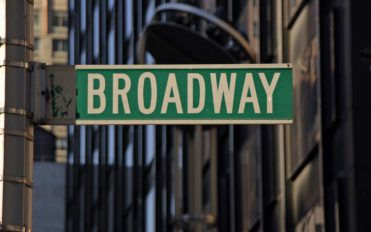 History of Broadway theaters