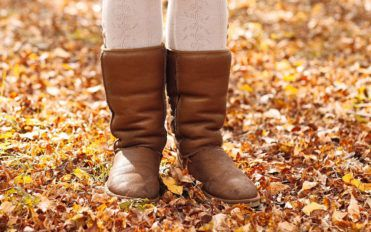 How to wear your Ugg boots